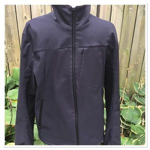 Banana Republic Jacket Black Medium